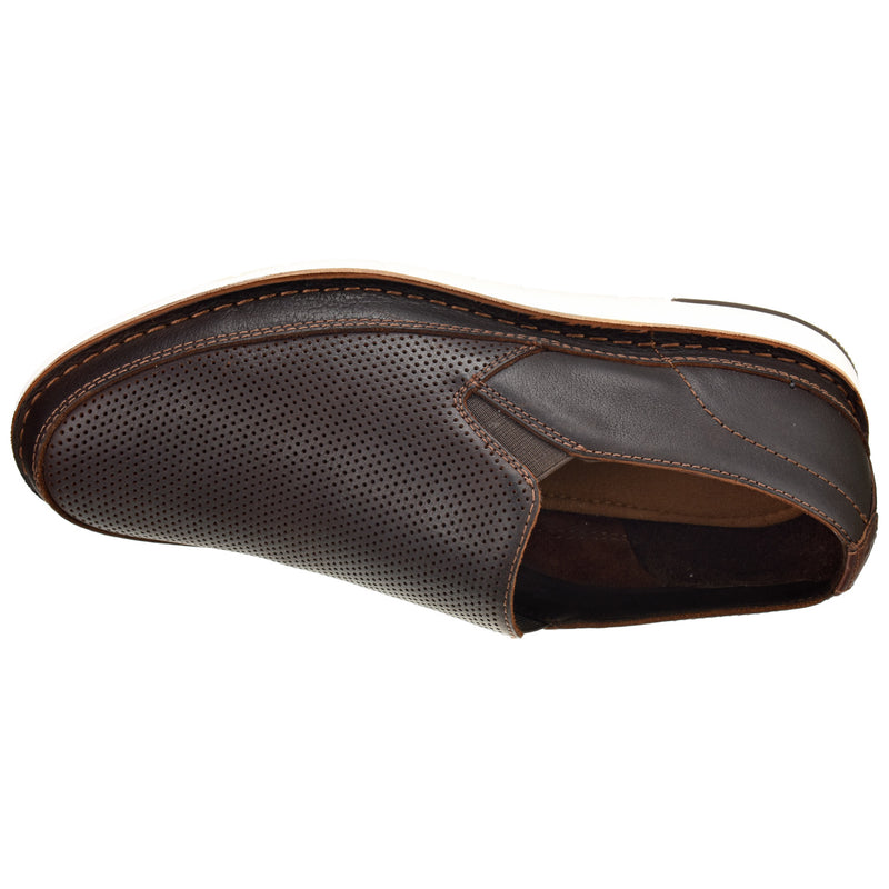 Men's Barnett Slip On - Oak Hall, Inc.