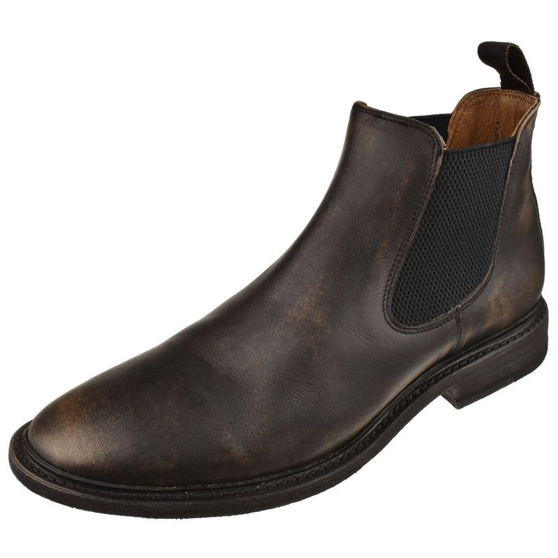 Men's Paul Chelsea Boot - Oak Hall