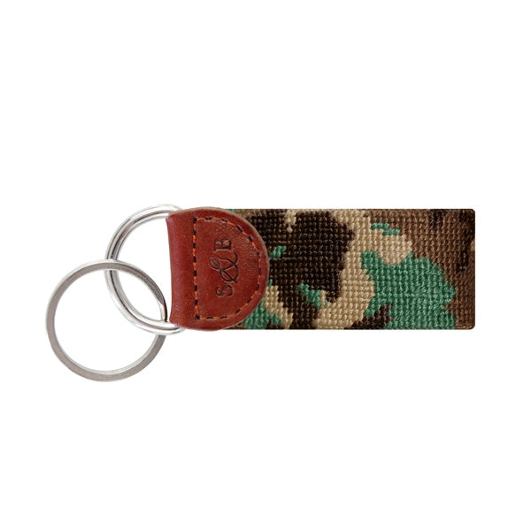 Key Fob - Oak Hall