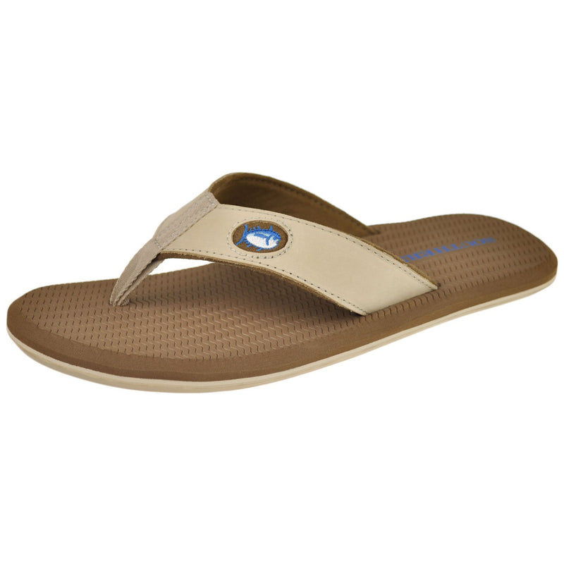 Men's Flipjack Sandal - Oak Hall