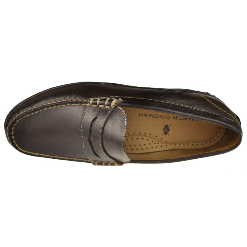 Men's Bill Penny Loafer - Oak Hall, Inc.