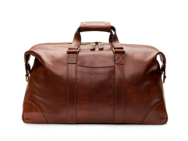 Duffel Bag Dolce Leather - Oak Hall