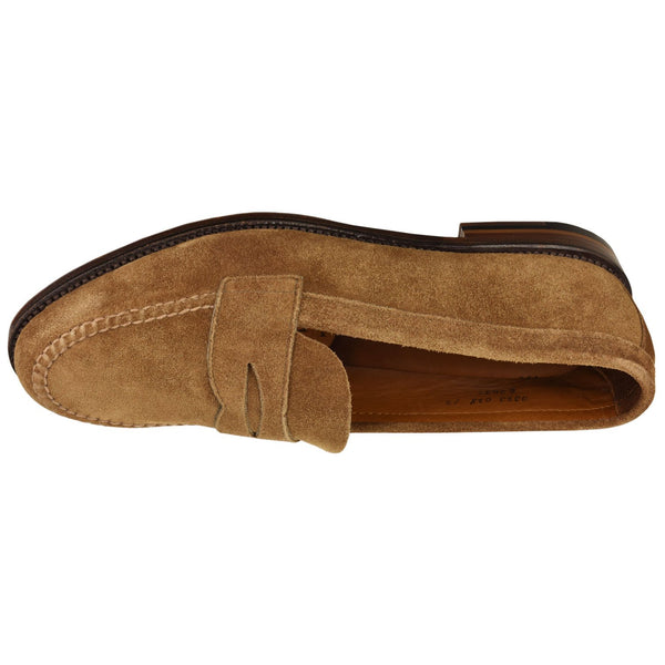 Men's Handsewn Penny Loafer - Oak Hall