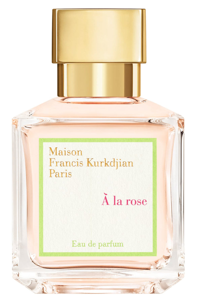 À La Rose Eau de Parfum - Oak Hall