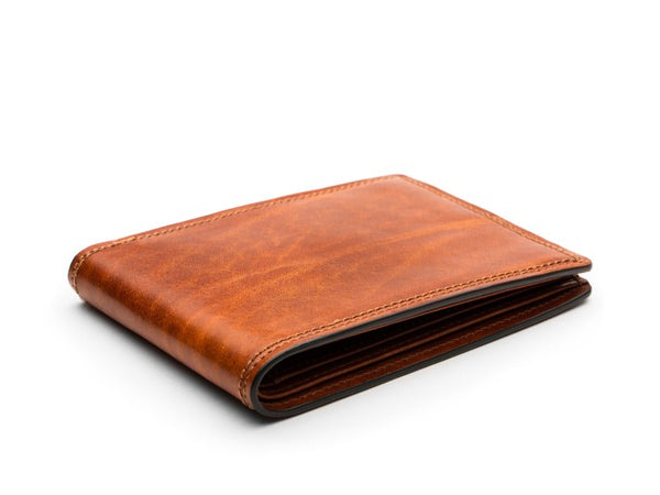 Executive I.D. Wallet Dolce Leather - Oak Hall