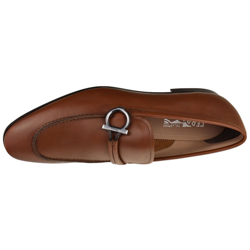 Men's America Gancini Loafer - Oak Hall, Inc.
