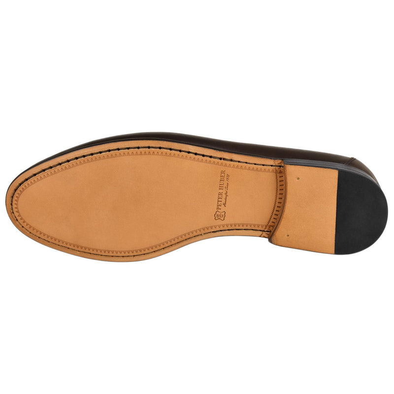 Men's Ascot Classic Horsebit Loafer - Oak Hall