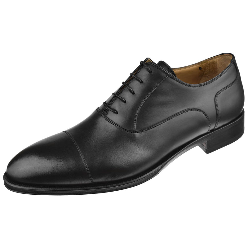 Men's Avitus Cap Toe Dress - Oak Hall