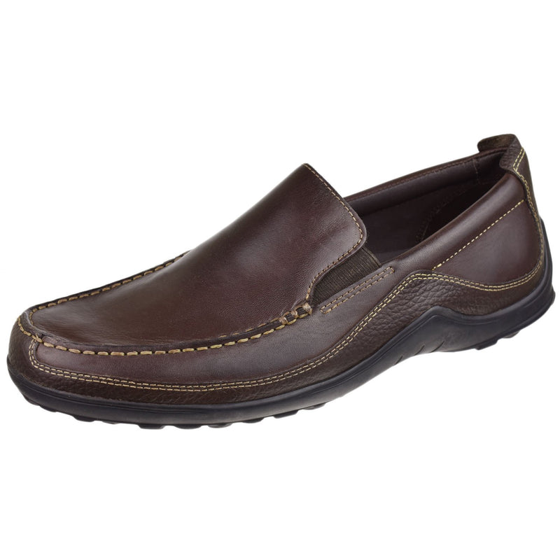 Men's Tucker Venetian Loafer - Oak Hall, Inc.
