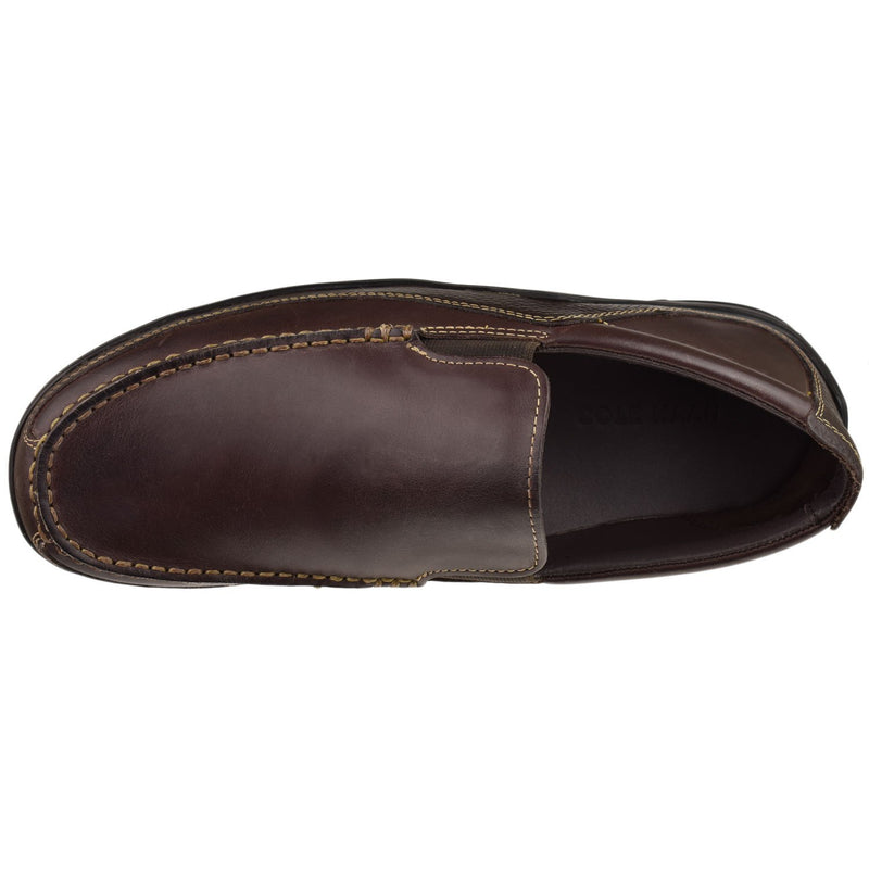 Men's Tucker Venetian Loafer - Oak Hall