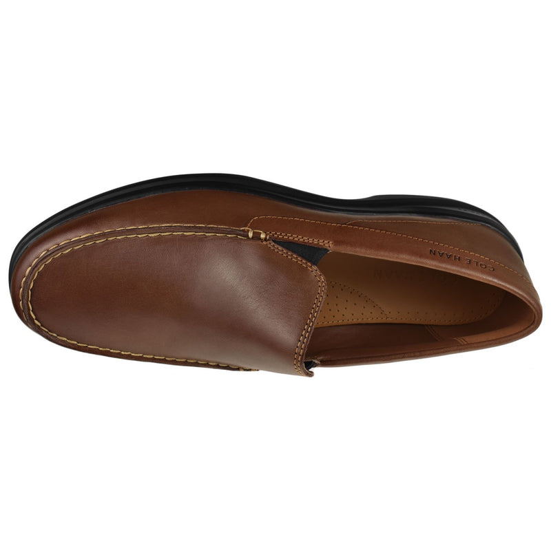 Men's Santa Barbara Twin Gore Loafer - Oak Hall, Inc.