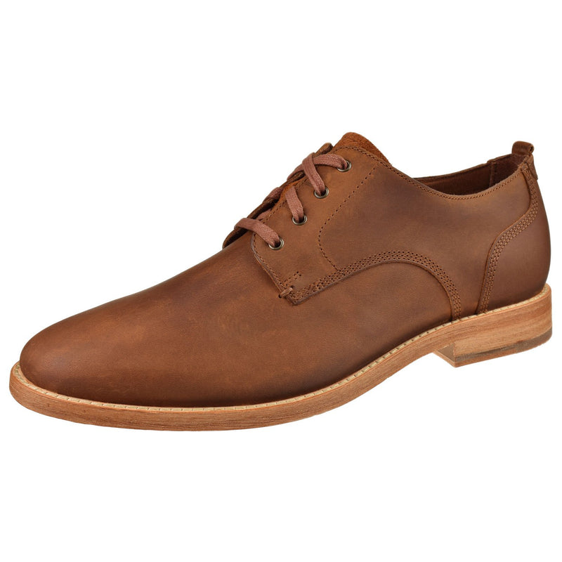 Men's Feathercraft Plain Toe - Oak Hall, Inc.