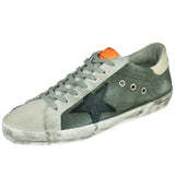 Men's Superstar Canvas Sneaker - Oak Hall