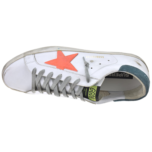 Men's GGDB Superstar Sneaker - Oak Hall