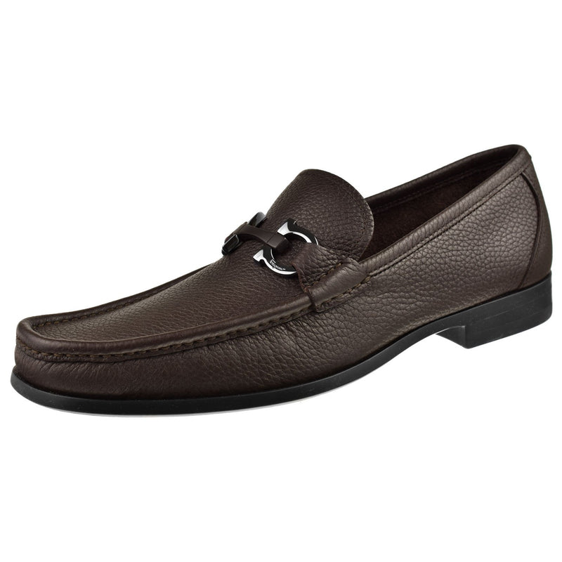 Men's Grandioso Gancini Bit Loafer - Oak Hall, Inc.