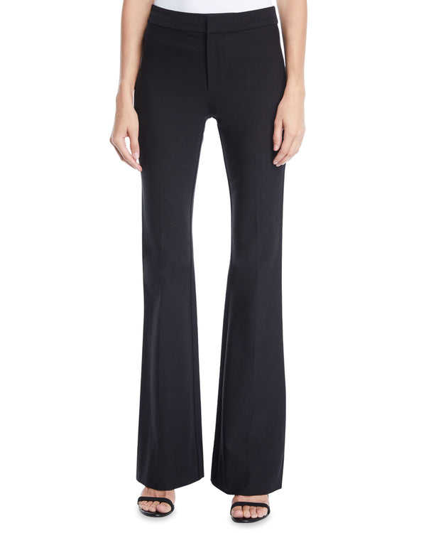Crosby Flare Trouser - Oak Hall