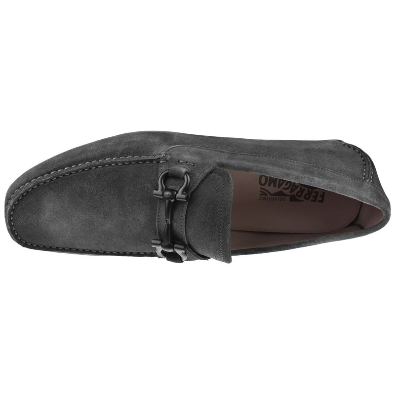 Men's Parigi Gancini Bit Driver - Oak Hall