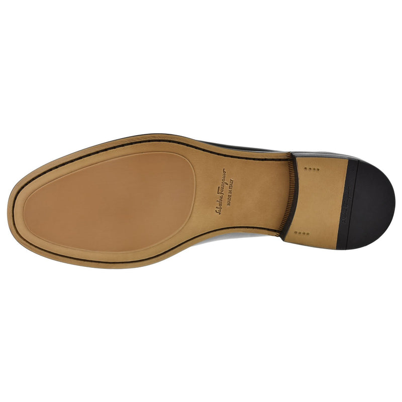 Men's Rolo Gancini Loafer - Oak Hall