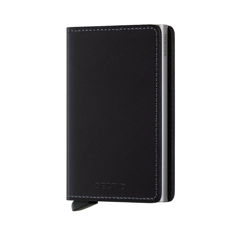 Slimwallet Original - Oak Hall