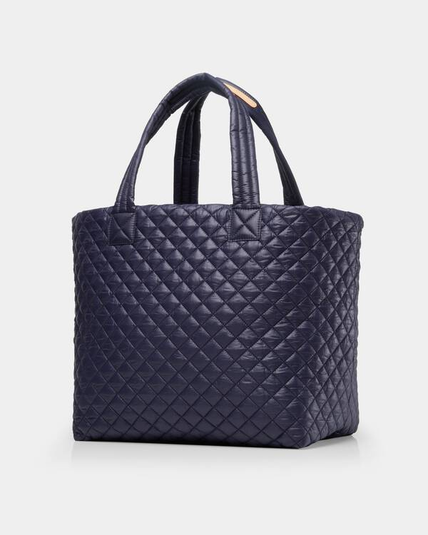 Large Metro Tote - Oak Hall