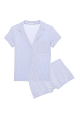 Gisele Short PJ Set - Oak Hall