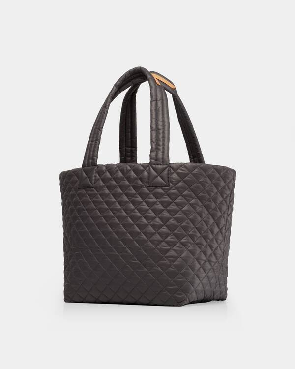 Medium Metro Tote - Oak Hall, Inc.