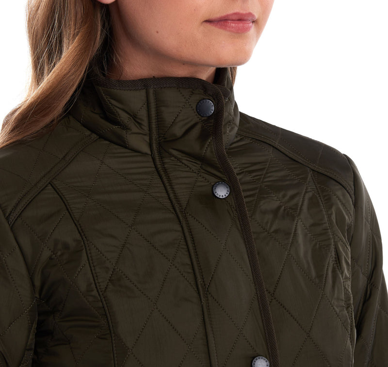 Cavalry Polarquilt Jacket - Oak Hall, Inc.
