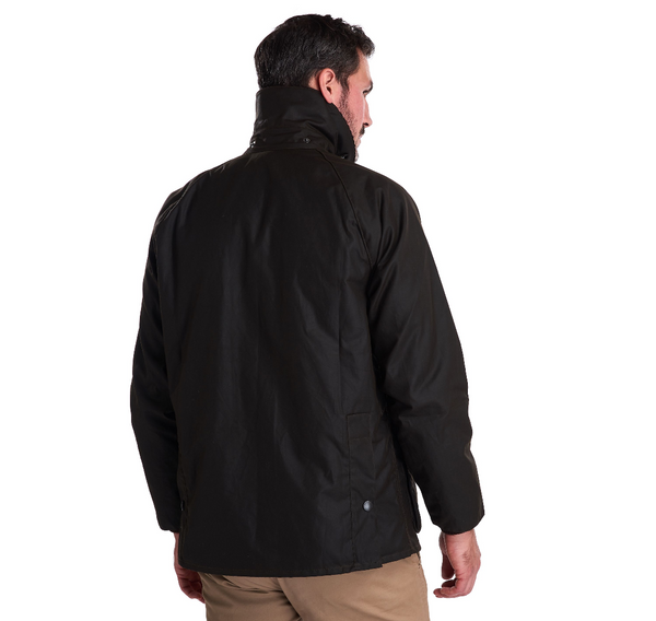 Classic Bedale Wax Jacket - Oak Hall