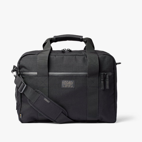 Ripstop Nylon Pullman Bag - Oak Hall