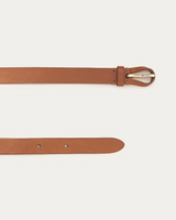 Brielle Leather Belt - Oak Hall, Inc.