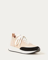 Remi Natural Knit Sneaker - Oak Hall, Inc.