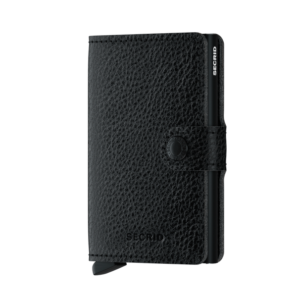 Miniwallet Veg - Oak Hall