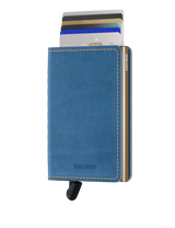Slimwallet Indigo - Oak Hall, Inc.
