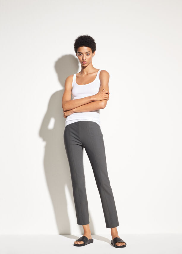 Stitch Front Seam Legging - Oak Hall