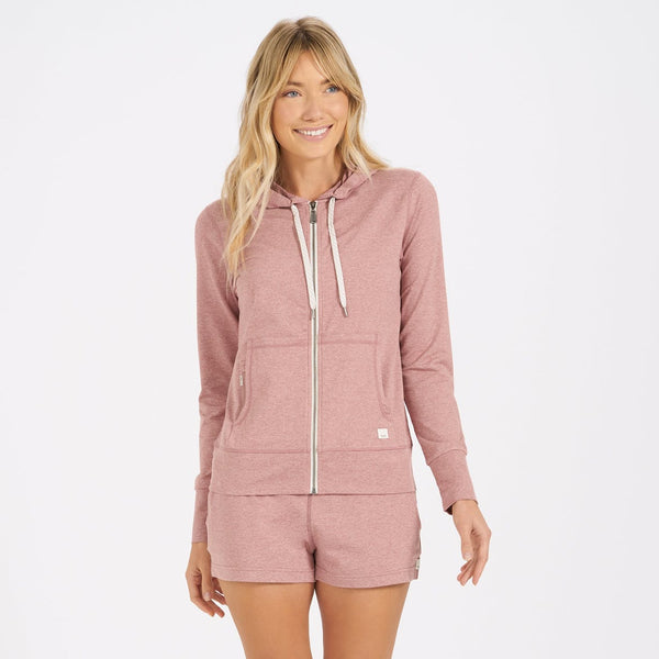 Halo Performance Hoodie - Oak Hall, Inc.