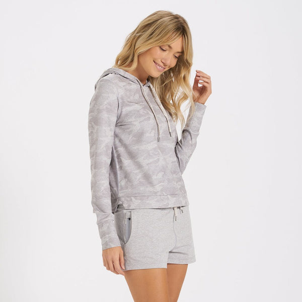 Halo Essential Hoodie - Oak Hall, Inc.