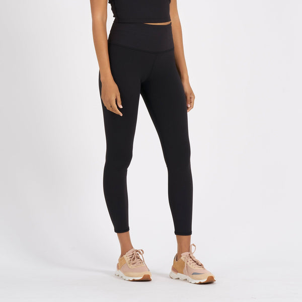 Rib Studio Legging - Oak Hall, Inc.