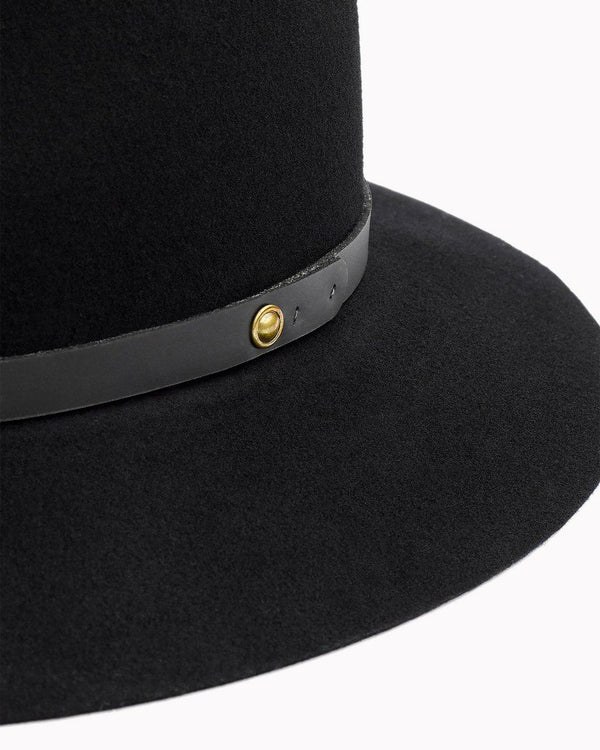 Floppy Brim Fedora - Oak Hall