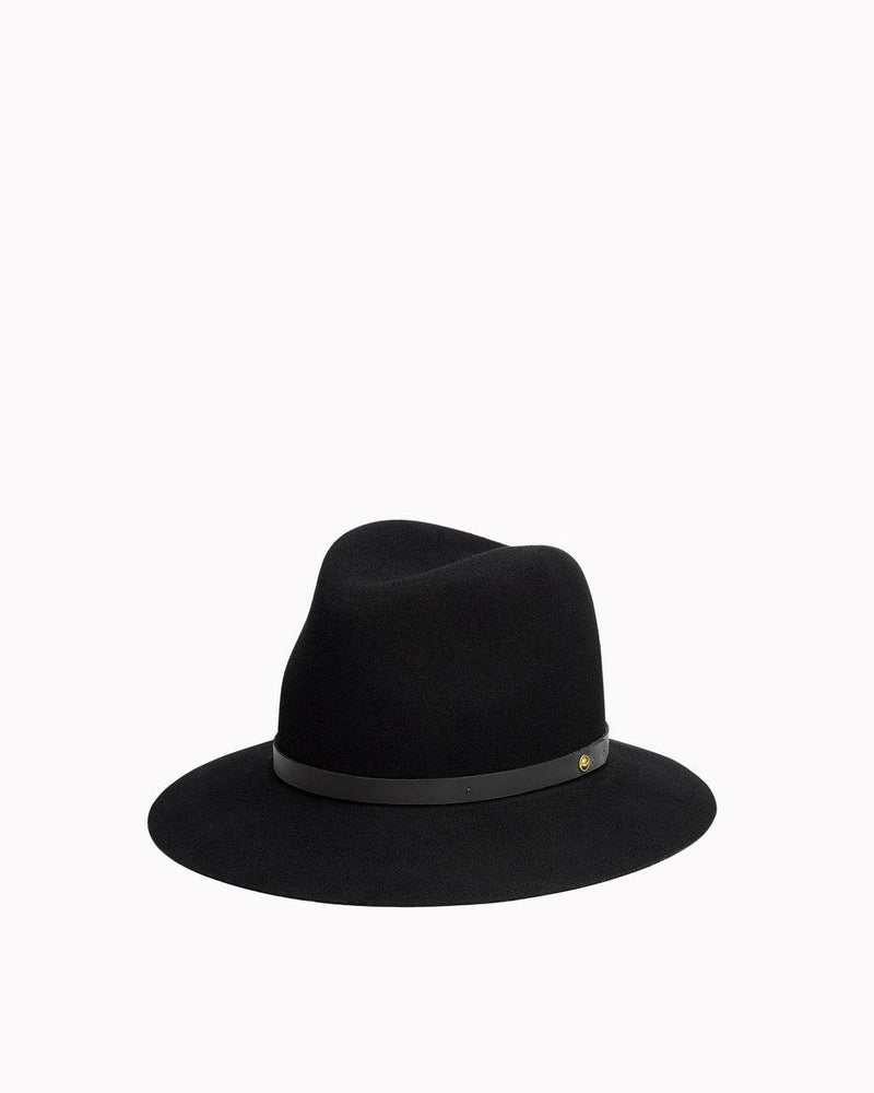 Floppy Brim Fedora - Oak Hall, Inc.