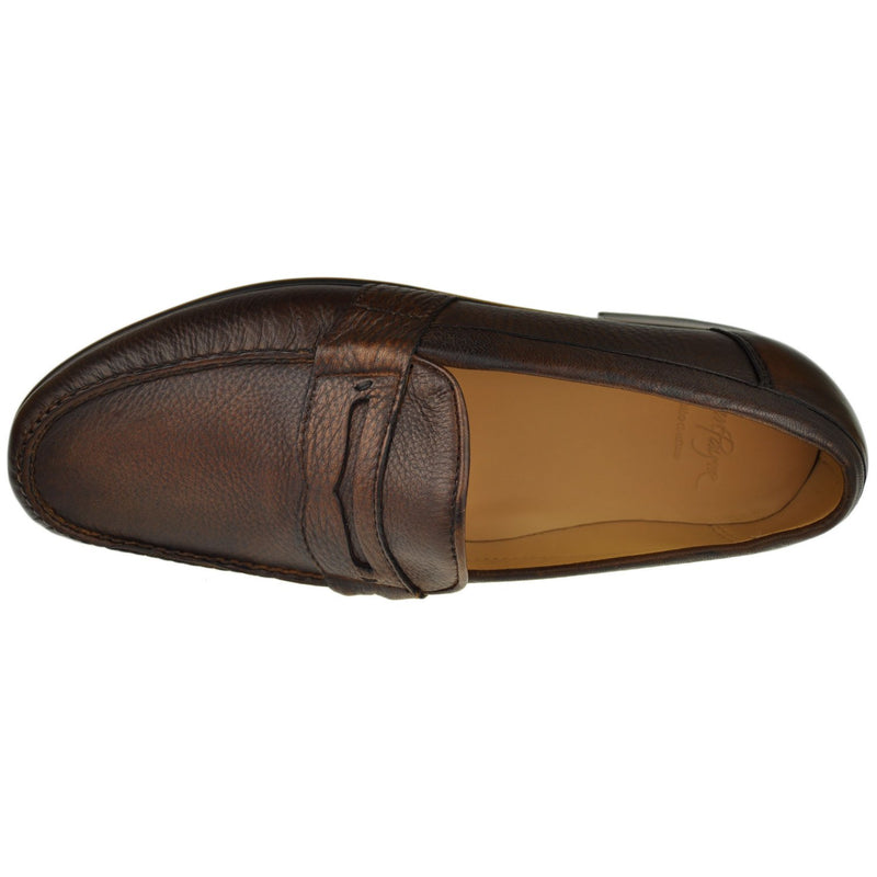 Men's Wellesley Penny Loafer - Oak Hall, Inc.
