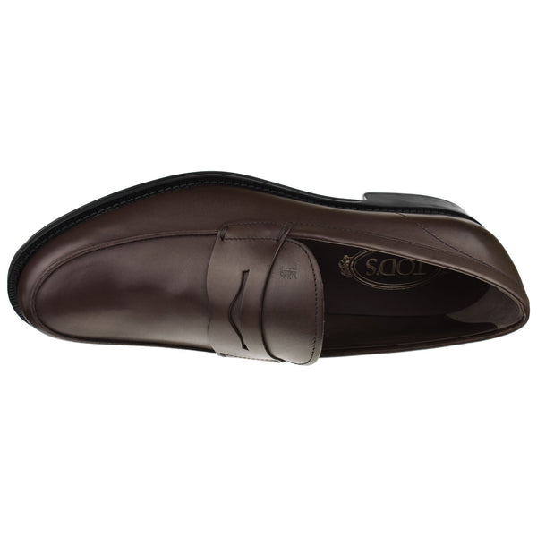 Men's New Boston Penny Loafer - Oak Hall
