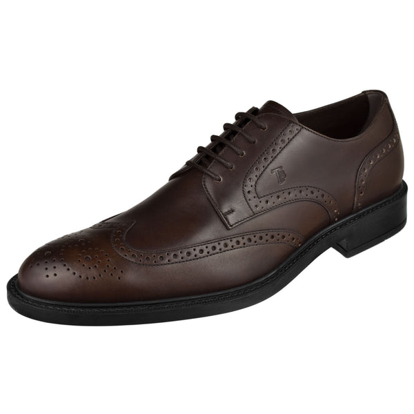 Wingtip Dress Oxford - Oak Hall