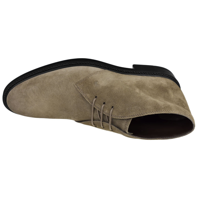 Men's Classic Chukka Boot - Oak Hall, Inc.