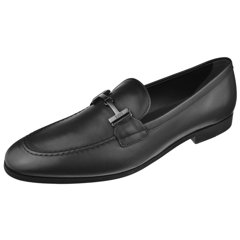 Double T Dress Loafer - Oak Hall