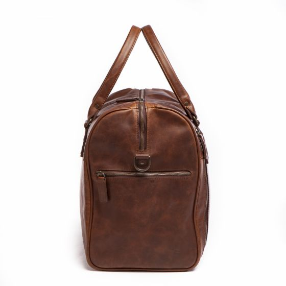 Booker Cabin Duffel - Oak Hall