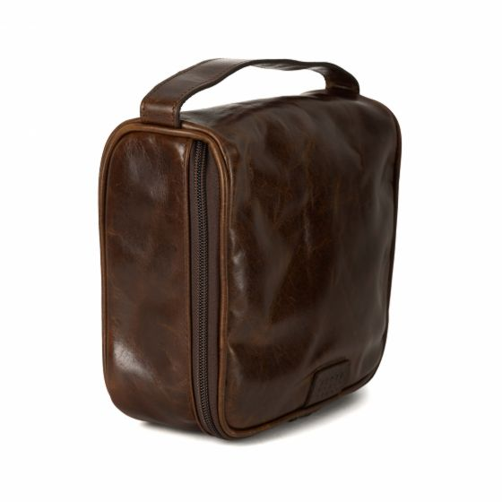 Donald Dopp Kit - Brompton Brown - Oak Hall
