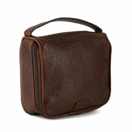 Donald Dopp Kit - Titan Milled Brown - Oak Hall