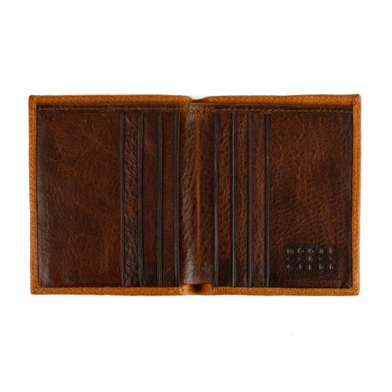 Compact Wallet - Oak Hall