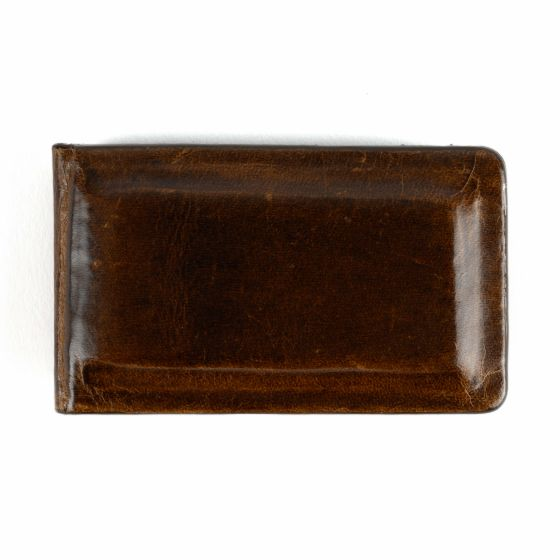 Money Clip - Oak Hall