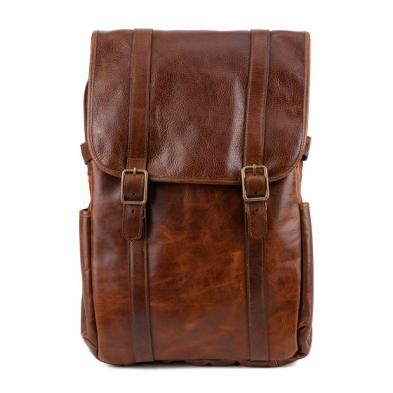 Crews Backpack - Oak Hall
